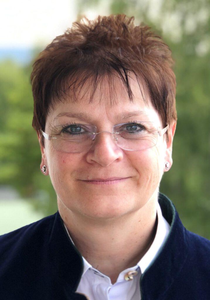 Rechtsanwältin Christine Krämer Weiden Familienrecht Erbrecht