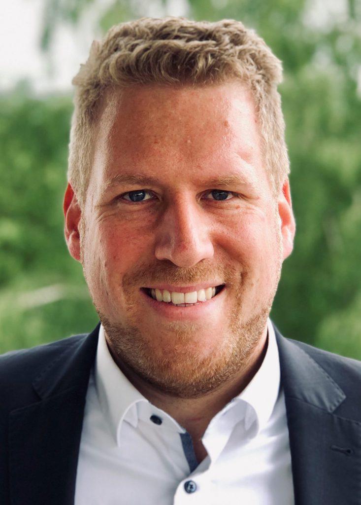 Rechtsanwalt Patrick Konze Fachanwalt Baurecht Architektenrecht Weiden